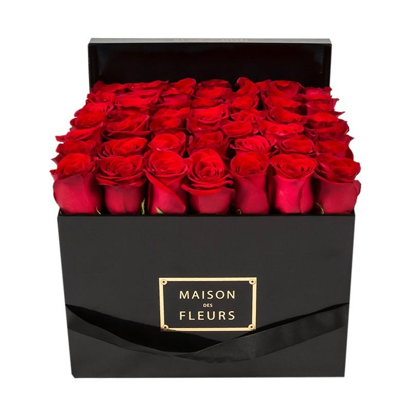 Розы для мужчины